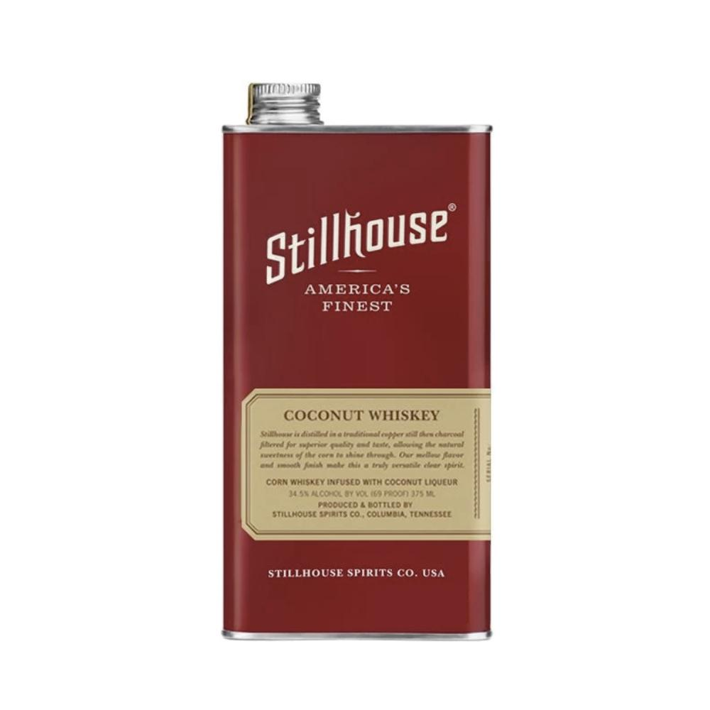 Stillhouse Coconut Whiskey 375ML American Whiskey Stillhouse
