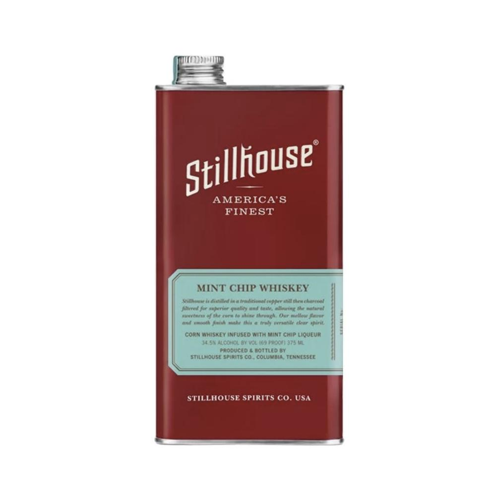 Stillhouse Mint Chip Whiskey 375ML American Whiskey Stillhouse