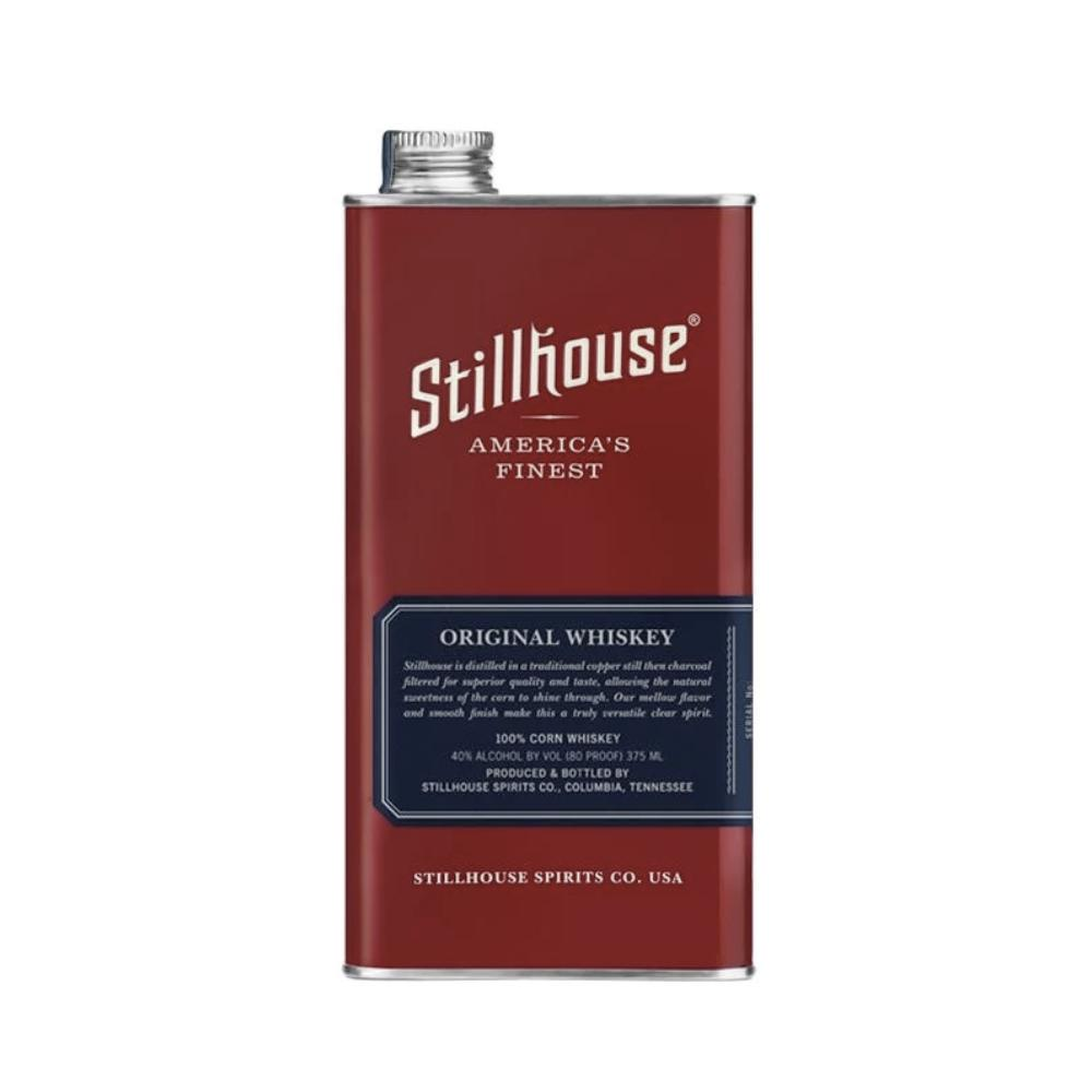 Stillhouse Original Whiskey 375ML American Whiskey Stillhouse