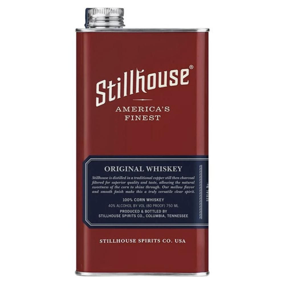 Stillhouse Original Whiskey American Whiskey Stillhouse