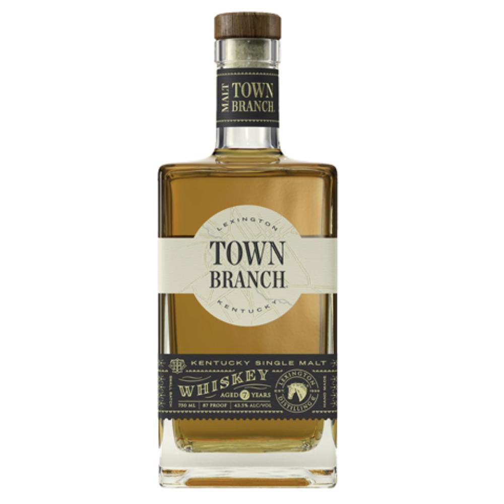 Town Branch Single Malt Whiskey Town Branch
