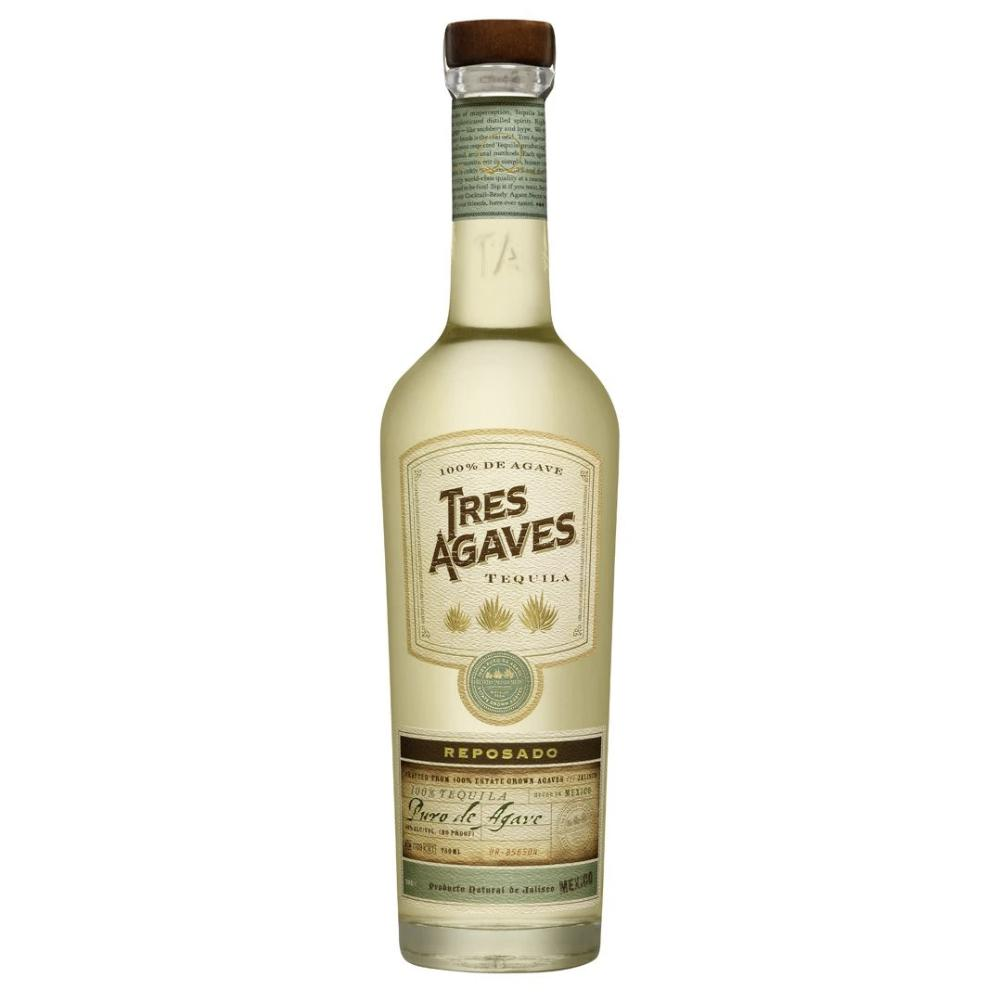 Tres Agaves Reposado Tequila Tres Agaves