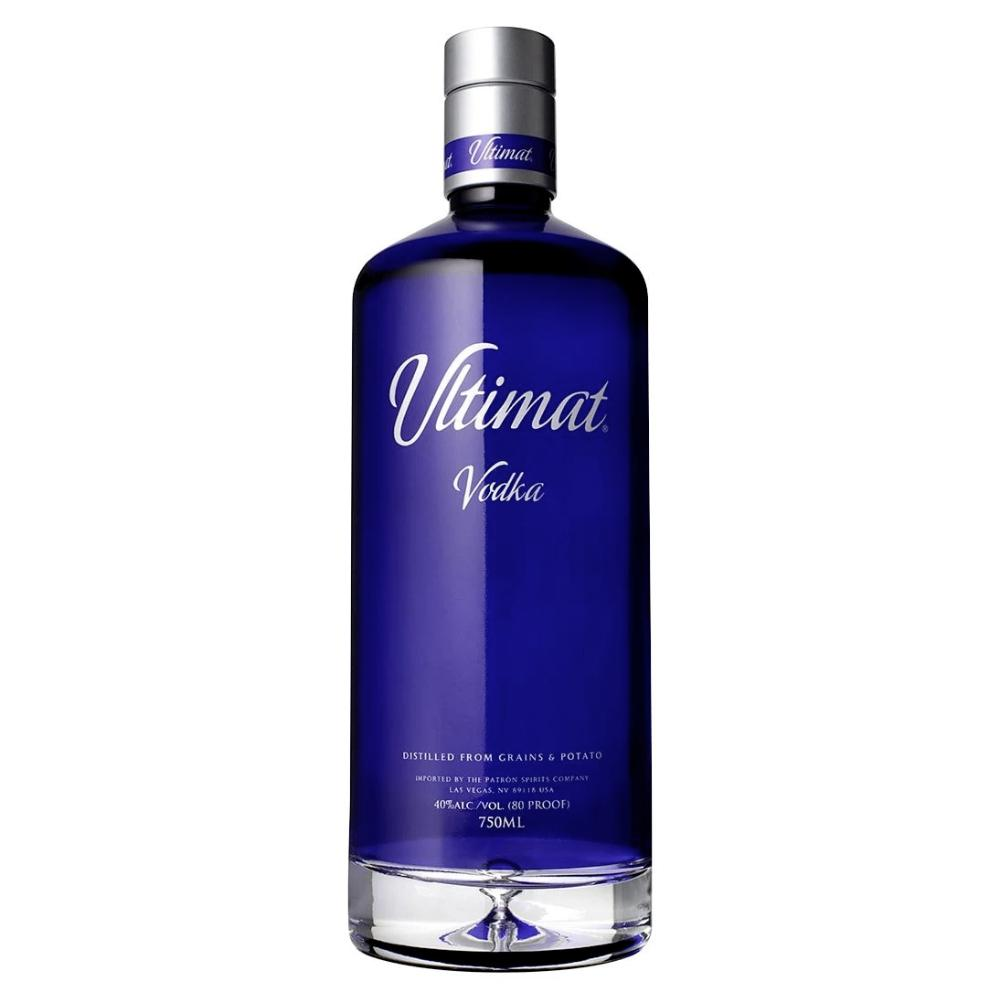 Ultimat Vodka Vodka Ultimat Vodka