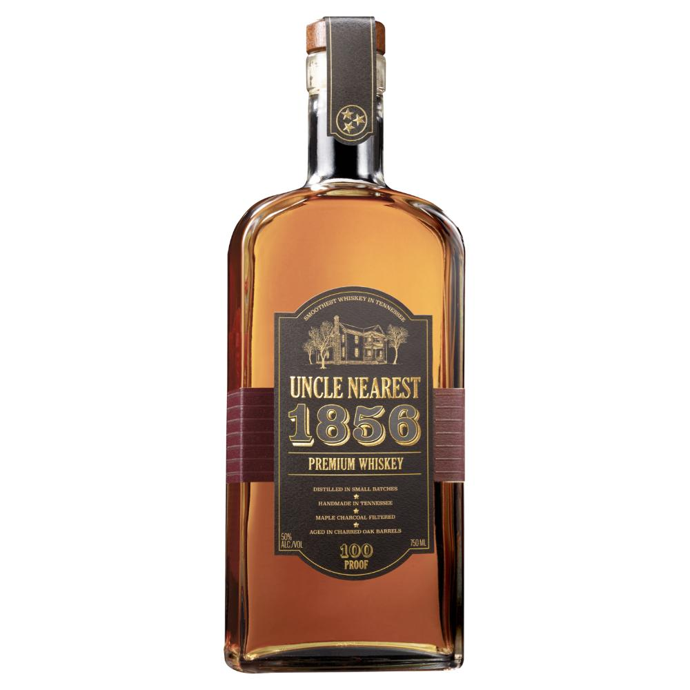 Uncle Nearest 1856 Whiskey American Whiskey Uncle Nearest