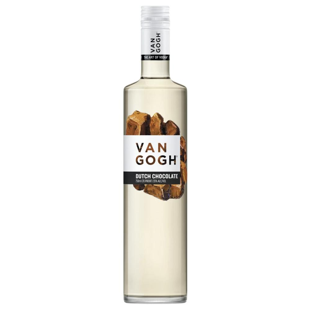 Van Gogh Dutch Chocolate Vodka Vodka Van Gogh Vodka