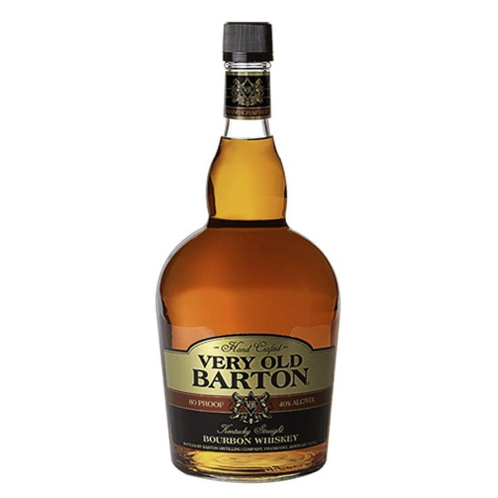 Very Old Barton Bourbon 80 Proof Bourbon Very Old Barton