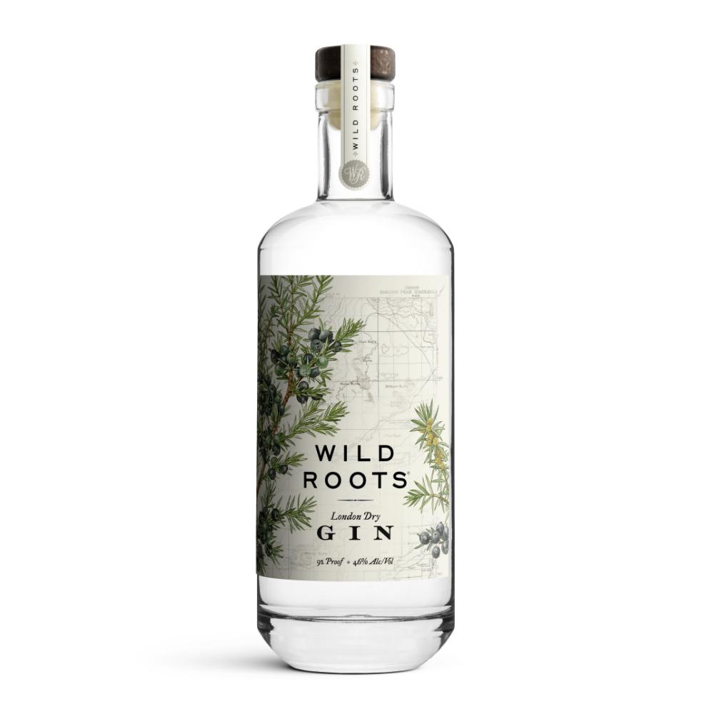 Wild Roots London Dry Gin Gin Wild Roots