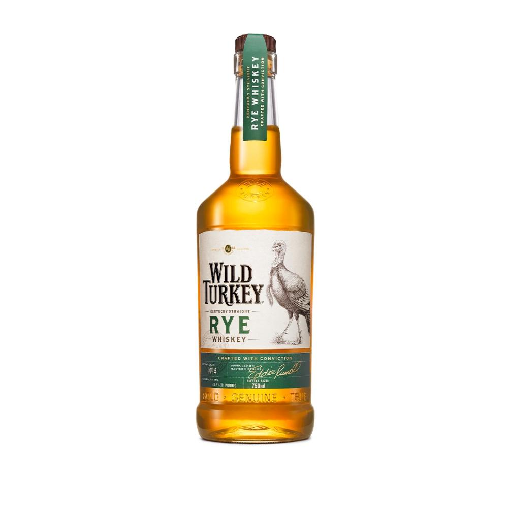 Wild Turkey Rye Whiskey Rye Whiskey Wild Turkey