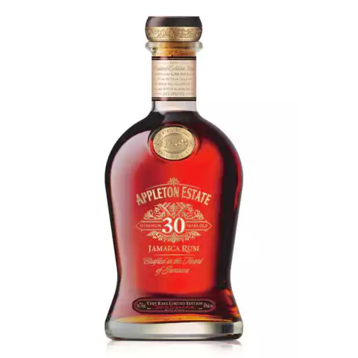 Appleton Estate 30 Year Old Rum Rum Appleton Estate Rum