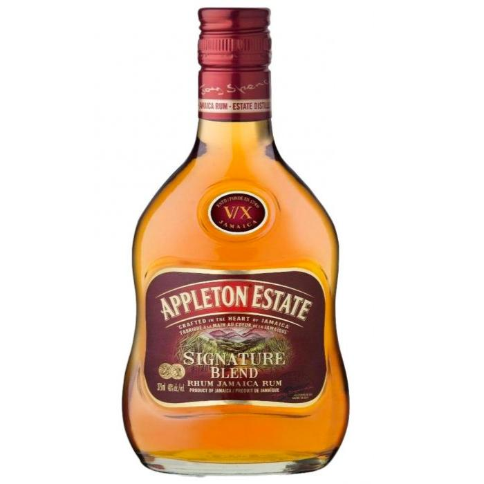 Appleton Estate Signature Blend Rum Rum Appleton Estate Rum