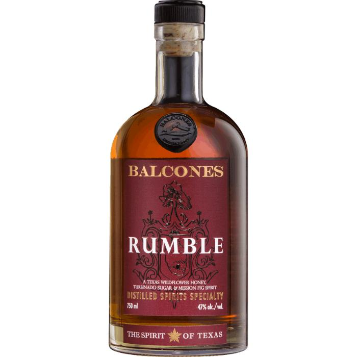 Balcones Rumble American Whiskey Balcones