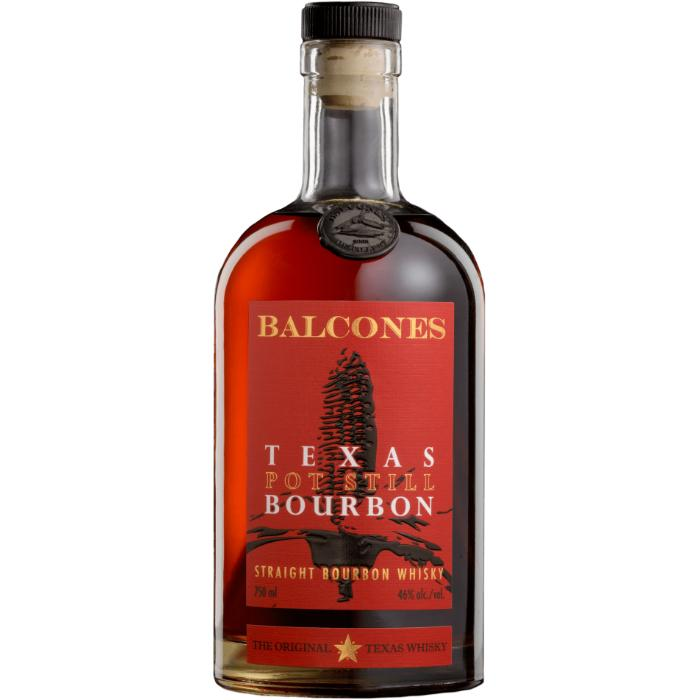 Balcones Texas Pot Still Bourbon Bourbon Balcones