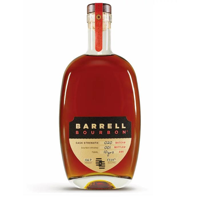 Barrell Bourbon Batch 020 Bourbon Barrell Craft Spirits