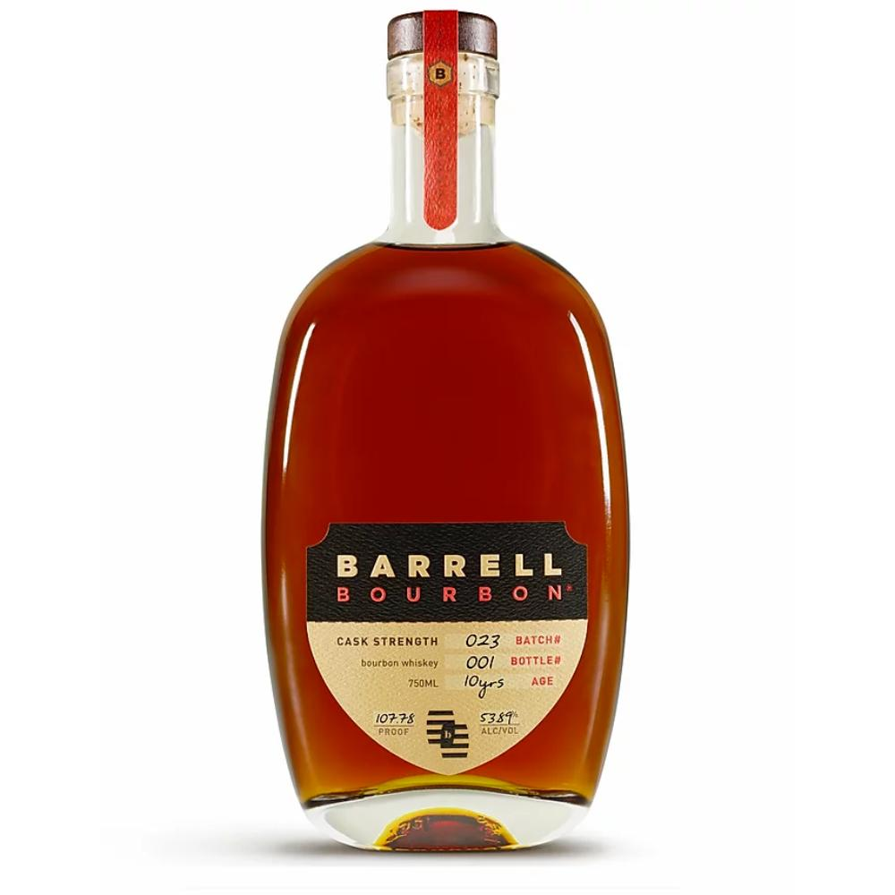 Barrell Bourbon Batch 023 Bourbon Barrell Craft Spirits