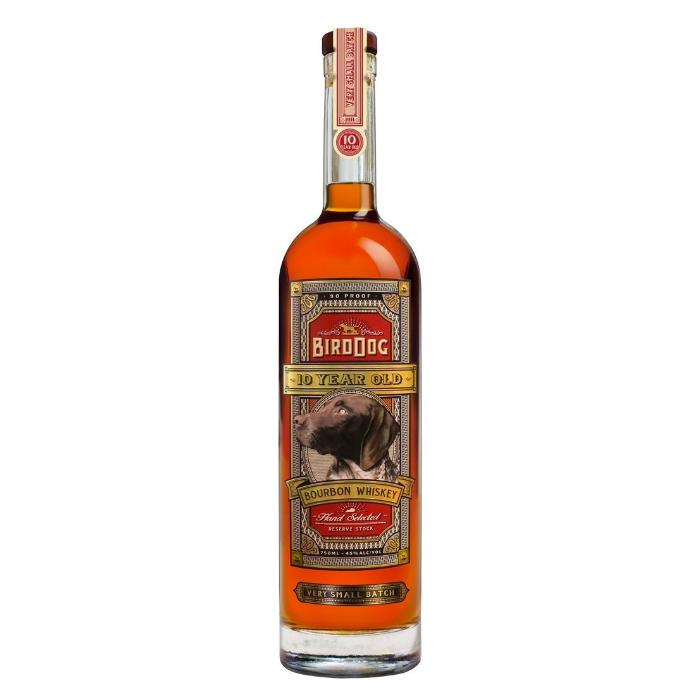 Bird Dog 10 Year Old Bourbon Bourbon Bird Dog Whiskey