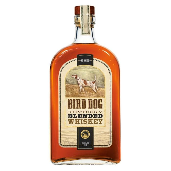 Bird Dog Kentucky Blended Whiskey American Whiskey Bird Dog Whiskey