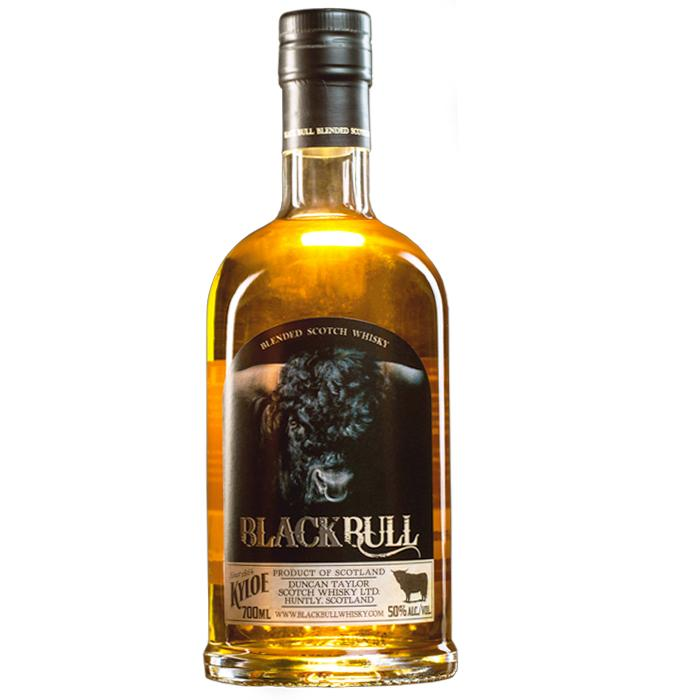 Black Bull Kyloe Scotch Black Bull Whisky