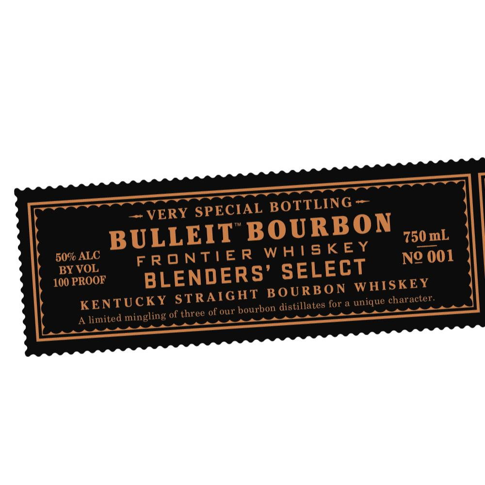 Bulleit Bourbon Blender's Select Bourbon Bulleit
