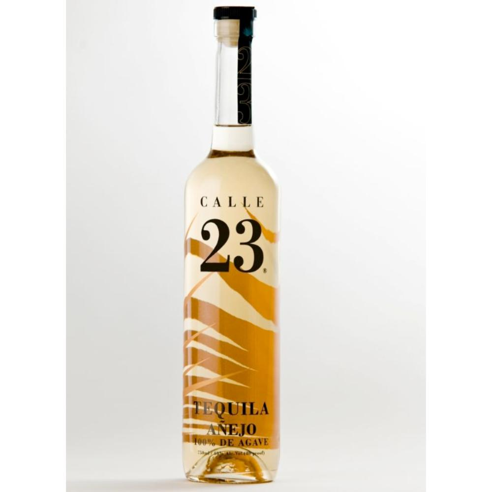 Calle 23 Anejo Tequila Tequila Calle 23 Tequila