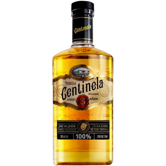 Centinela Tequila Tres Años Tequila Centinela Tequila