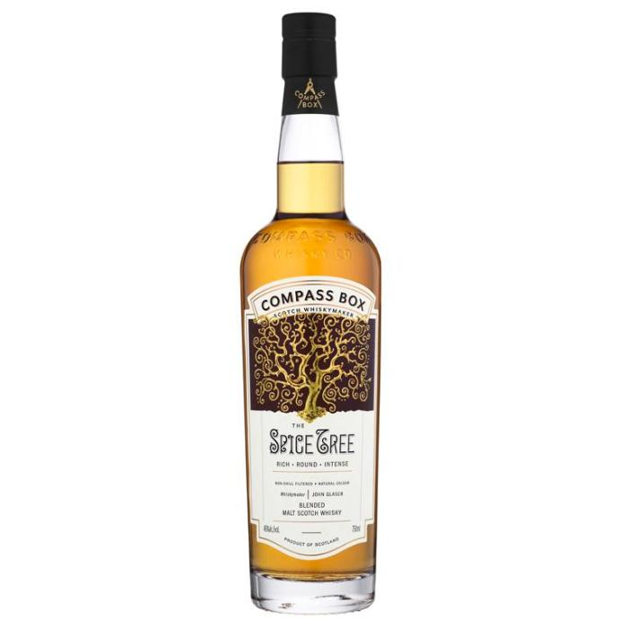 Compass Box The Spice Tree Scotch Compass Box