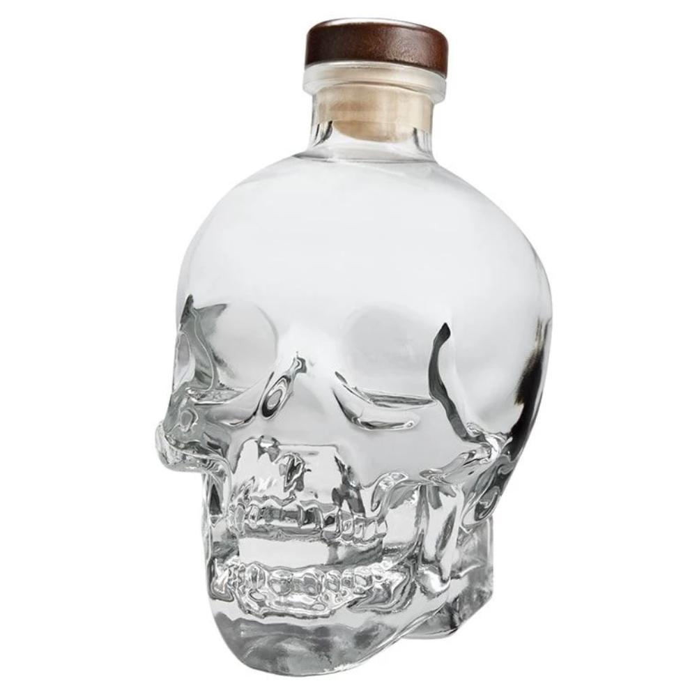 Crystal Head Vodka 1.75 Liter Vodka Crystal Head Vodka