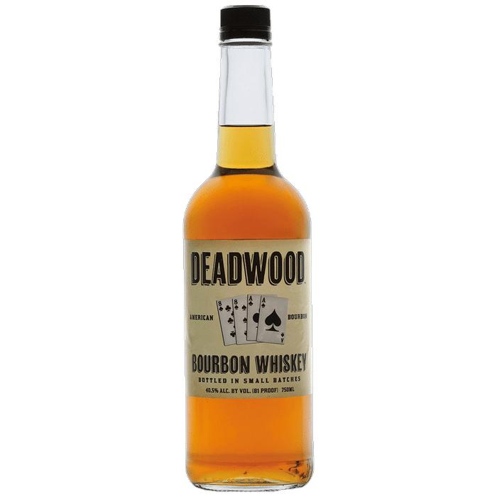 Deadwood Bourbon Whiskey Bourbon Deadwood Bourbon