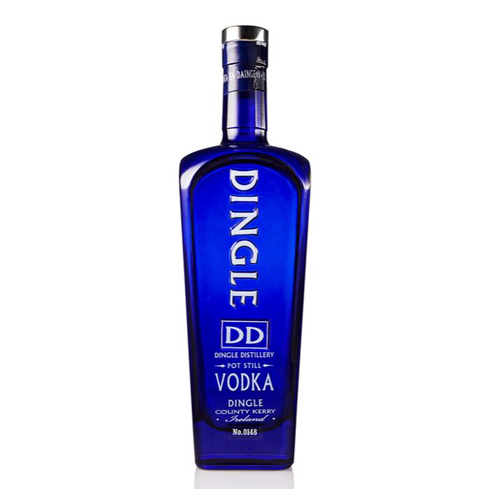 Dingle Vodka Vokda Dingle Distillery
