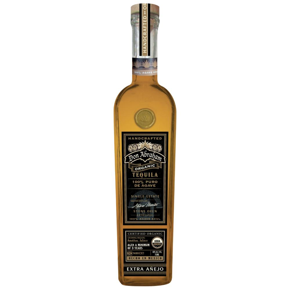 Don Abraham Organico Extra Anejo Tequila Tequila Don Abraham