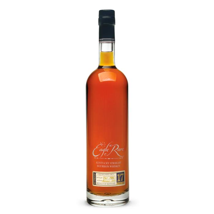Eagle Rare 17 Year Old 2019 Bourbon Eagle Rare
