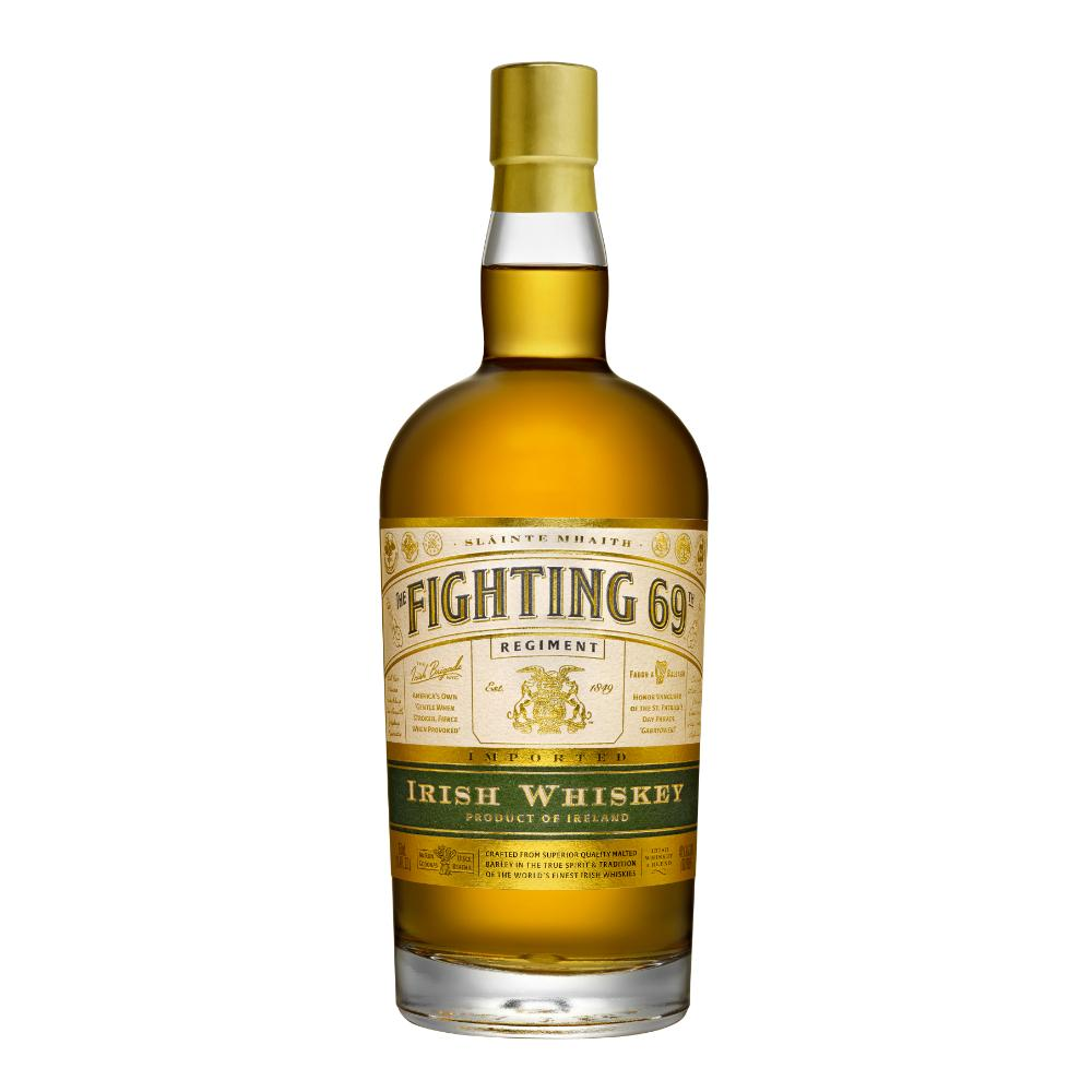 Fighting 69th Irish Whiskey Irish whiskey Fighting 69th Irish Whiskey