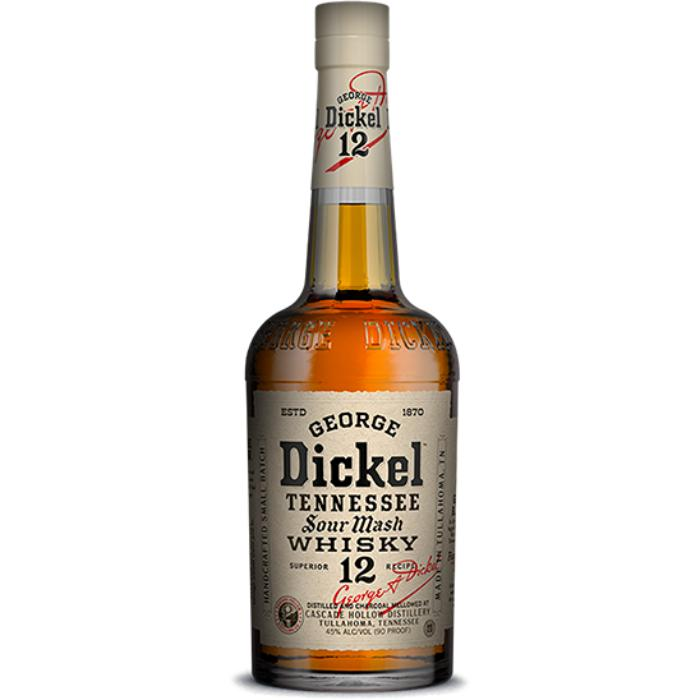 George Dickel No. 12 Whisky American Whiskey George Dickel