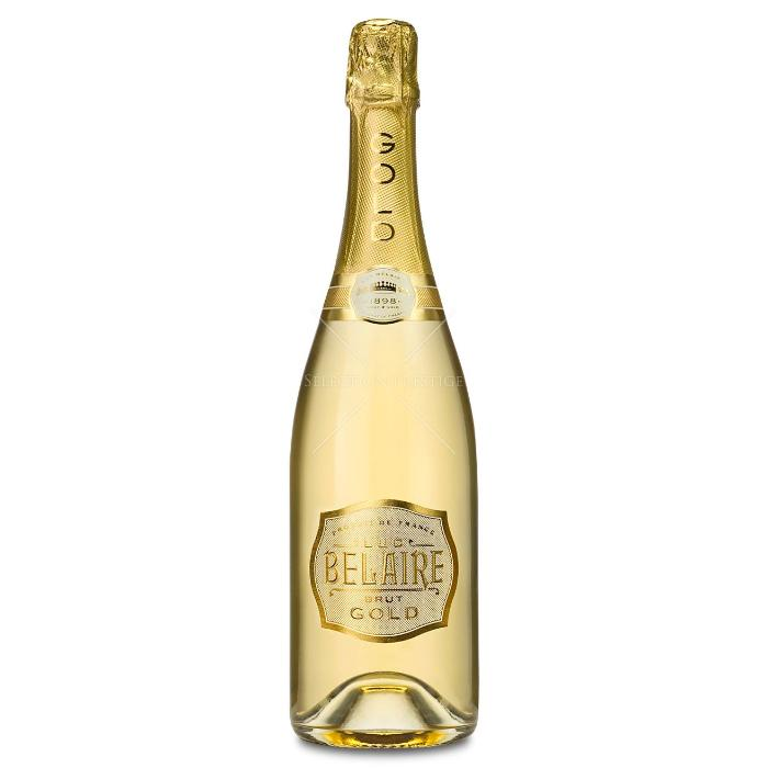 Luc Belaire Gold Champagne Belaire