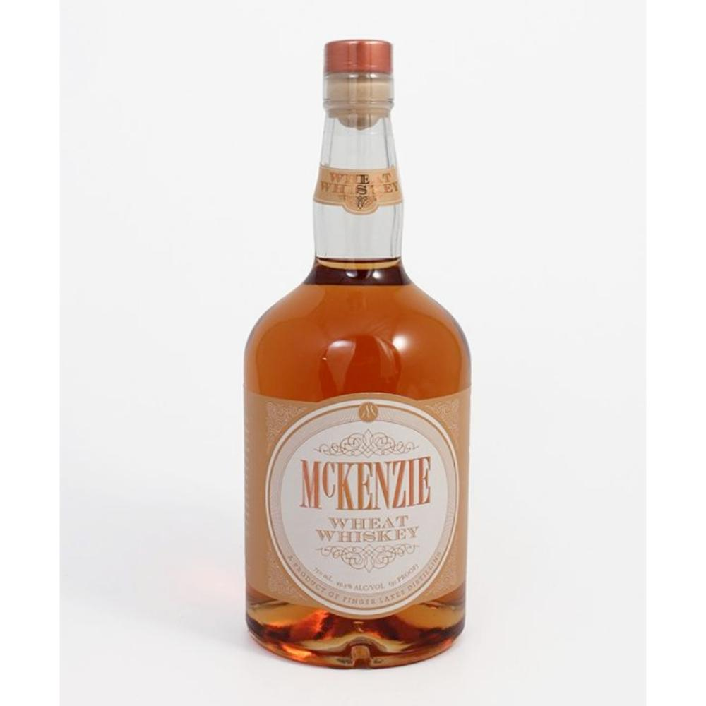 McKenzie Single Barrel Wheat Whiskey Wheat Whiskey Finger Lakes Distilling