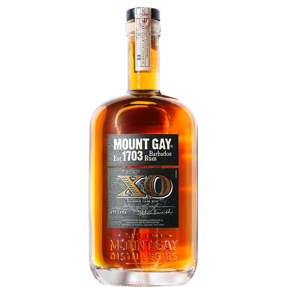 Mount Gay XO Rum Mount Gay Rum