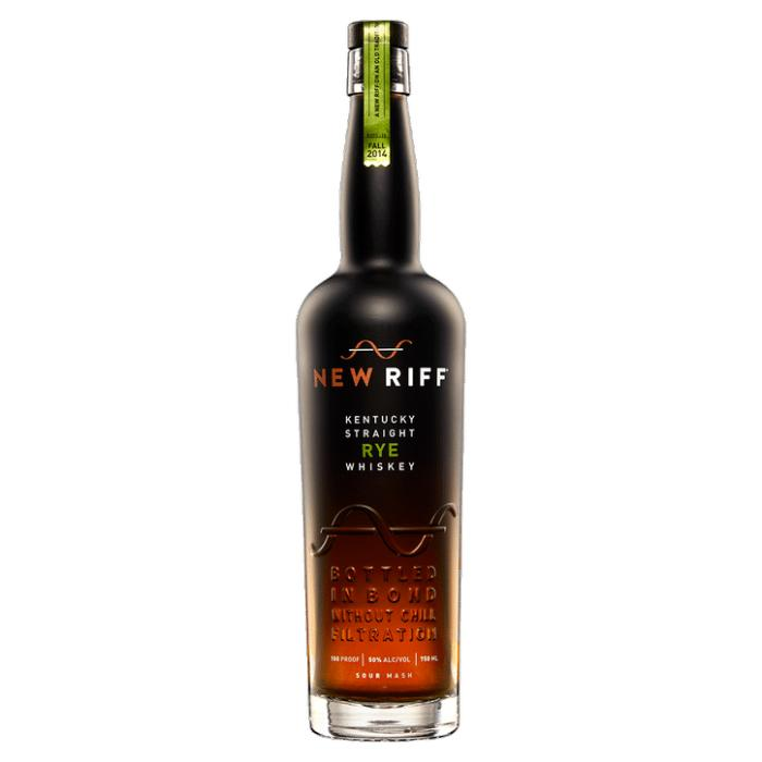 New Riff Rye Rye Whiskey New Riff Distilling