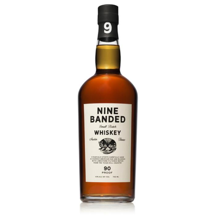 Nine Banded Whiskey American Whiskey Nine Banded Whiskey