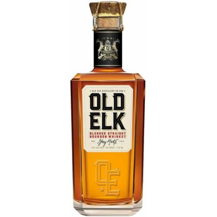 Old Elk Bourbon Bourbon Old Elk Bourbon