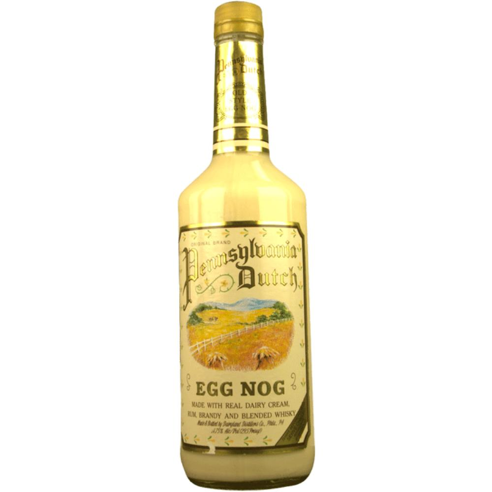 Pennsylvania Dutch Eggnog Egg Nog Pennsylvania Dutch