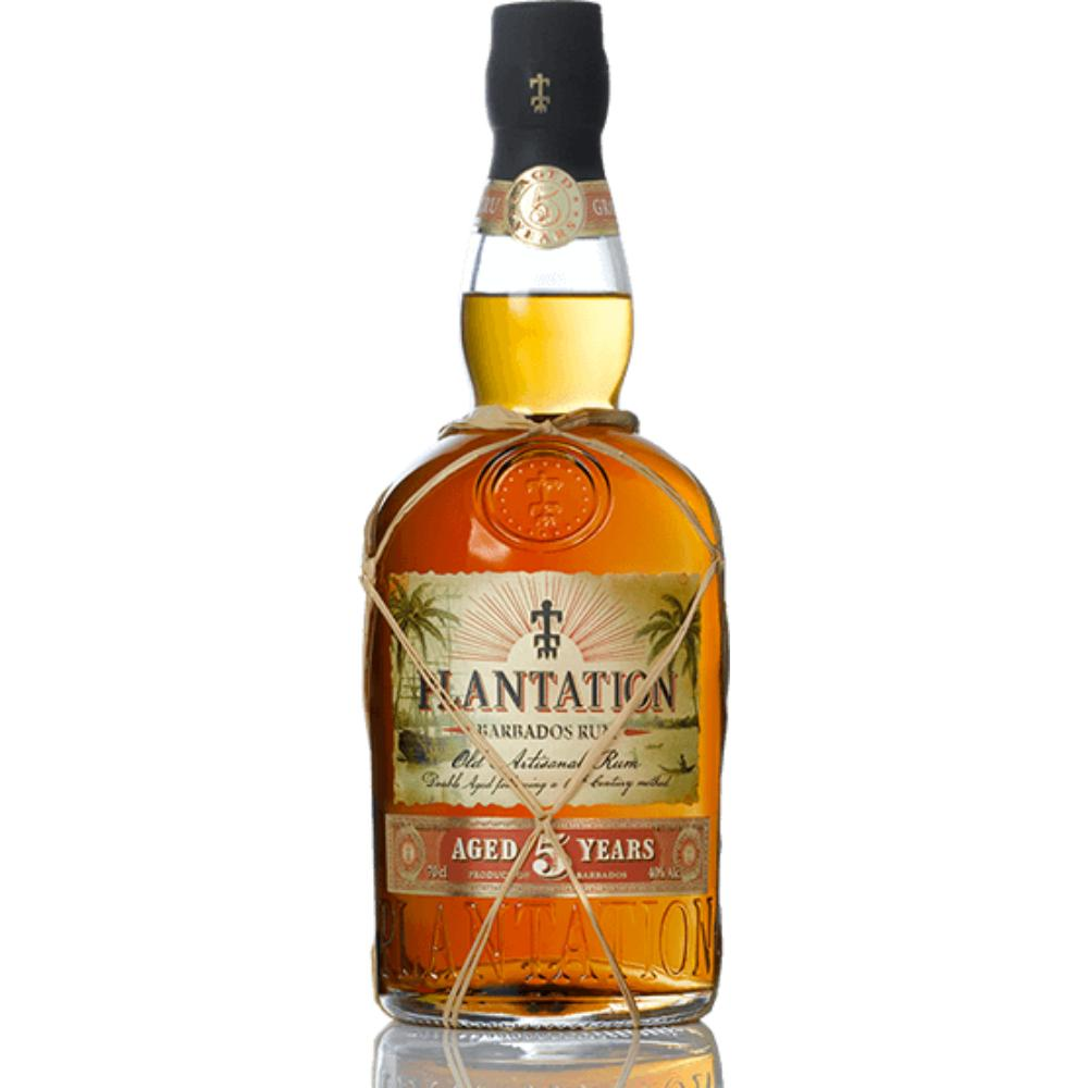 Plantation Rum 5 Year Old Rum Plantation Rum
