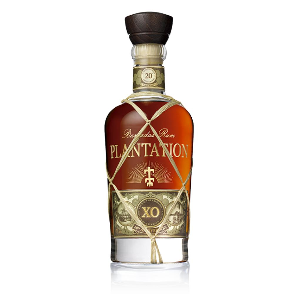 Plantation Rum XO 20th Anniversary Rum Plantation Rum
