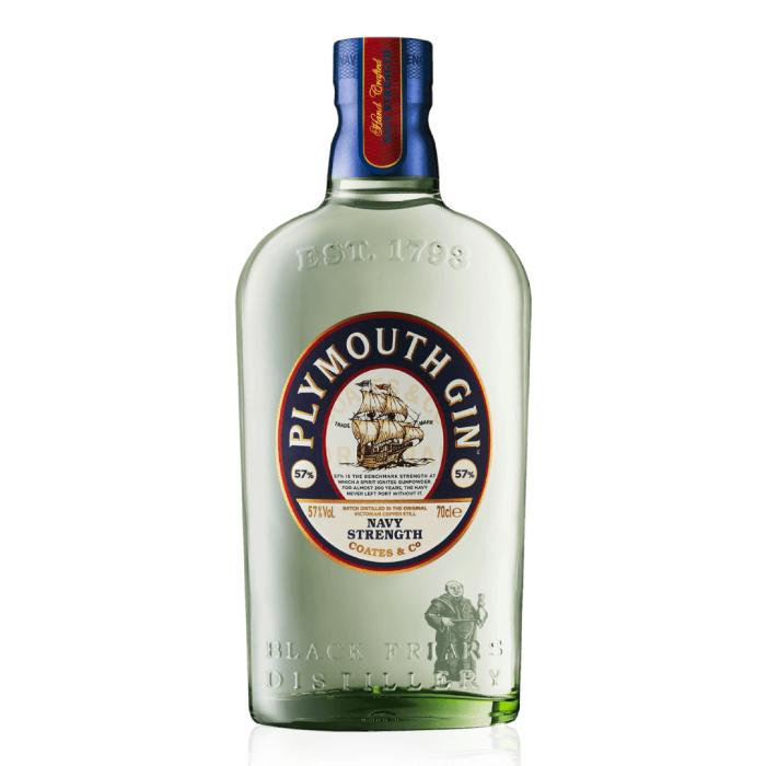 Plymouth Gin Navy Strength Gin Plymouth Gin