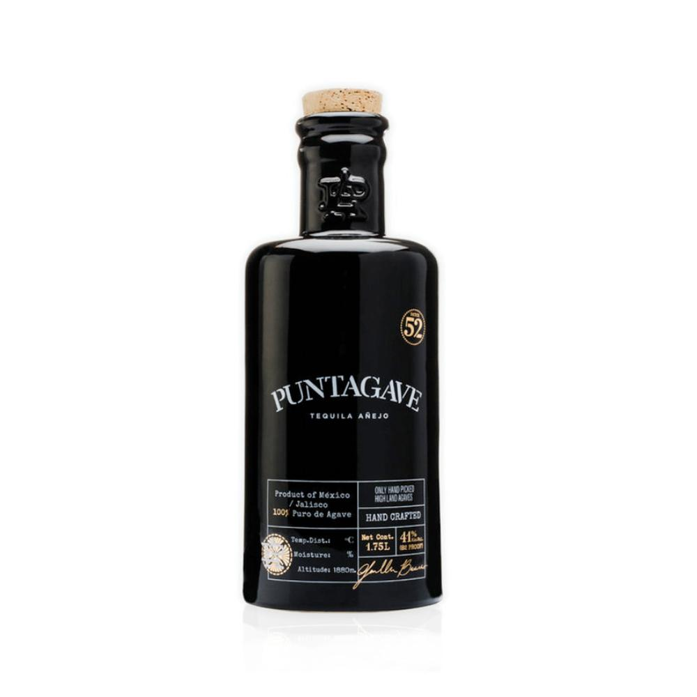 Puntagave Anejo Tequila Tequila Puntagave