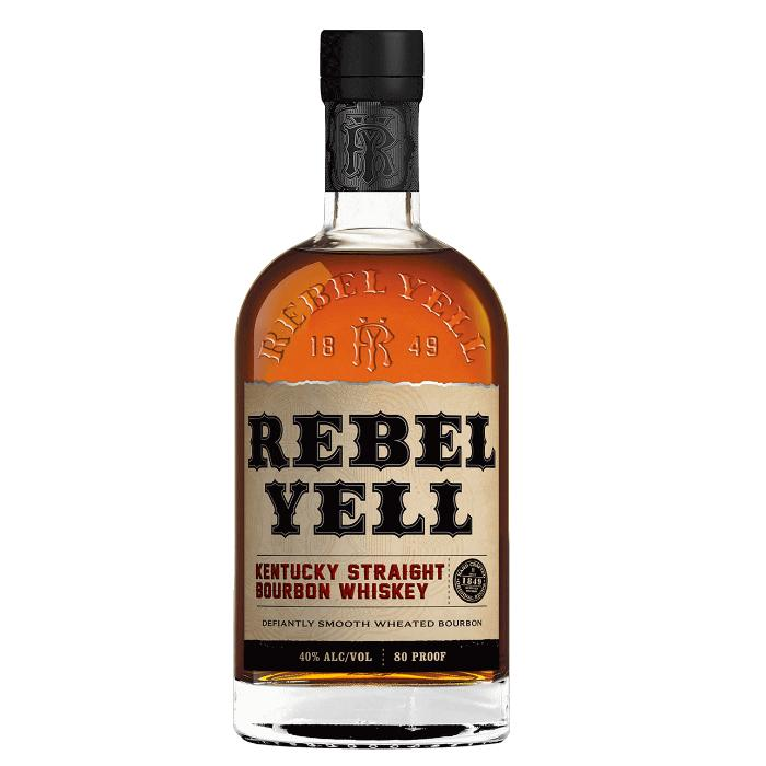 Rebel Yell Bourbon Bourbon Rebel Yell
