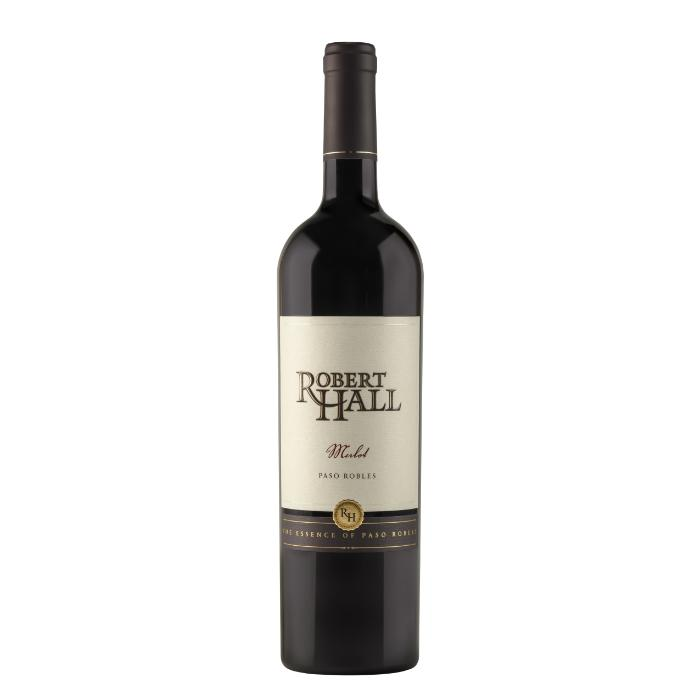 Robert Hall Merlot 2016 Wine Robert Hall