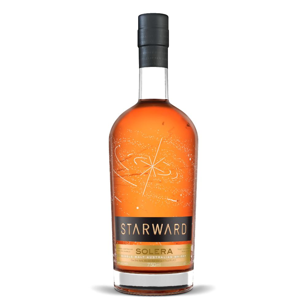 Starward Solera Australian Single Malt Whisky Whisky Starward Whisky