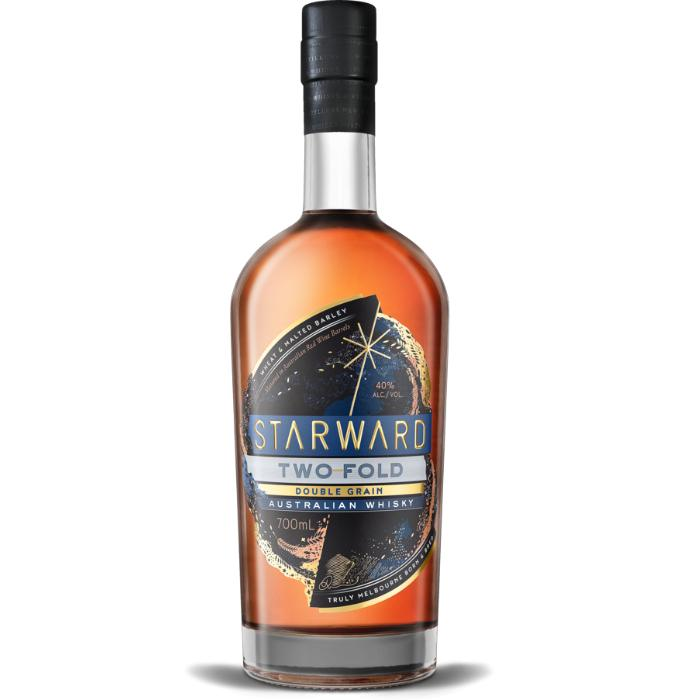 Starward Two-Fold Double Grain Whisky Whisky Starward Nova