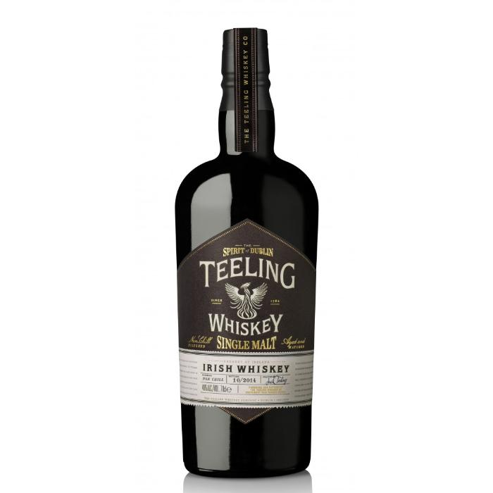 Teeling Single Malt Irish Whiskey Online Irish whiskey Teeling Whiskey