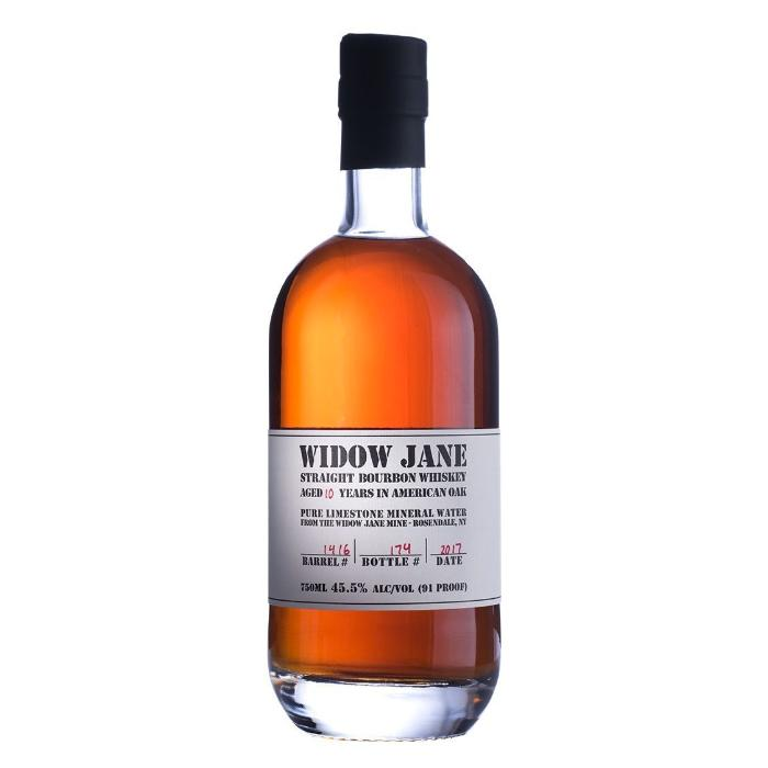 Widow Jane 10 Year Old Bourbon Widow Jane