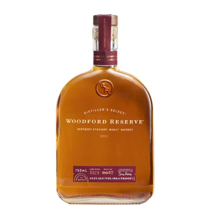 Woodford Wheat Whiskey Wheat Whiskey Woodford Reserve